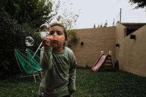 Mirko y Milo: recuerdos de la infancia