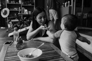 ¿Porqué las madres contratamos sesiones documentales?