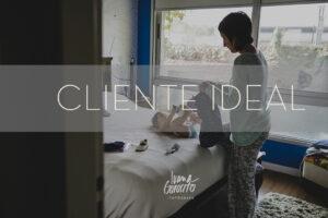 cliente ideal marketing para fotógrafos Ivana Gorosito