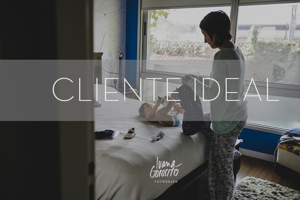 5 cosas que desearía haber sabido sobre mi cliente ideal cuando empecé